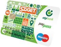 Paypass fesztiválkártya