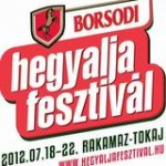 Vasúton fél áron a Hegyalja Fesztiválra – újabb vonat vasárnap Budapestre