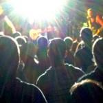 85 ezren buliztak a Hegyalján