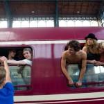 Vonattal fél áron a Sziget Fesztiválra
