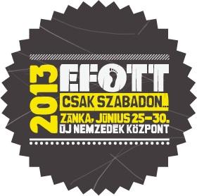 EFOTT 2013