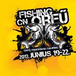 Fishing on Orfű 2013 – Kispál-nap