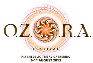 Ozora fesztivál 2013