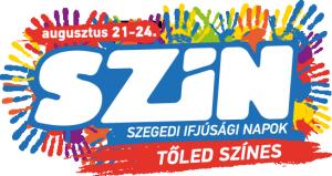 Szegedi Ifjúsági Napok 2013