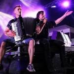 Több mint 100 zenekar, külföldi dj-k, 5 színpad, 7 programhelyszín az idei SZIN-en