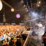 Simple Sziget: fesztivál online