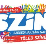 Szegedi Ifjúsági Napok 2014-ben is!