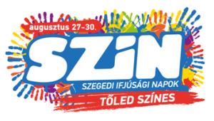 Szegedi Ifjúsági Napok 2014