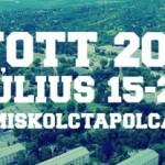EFOTT 2014, Miskolc