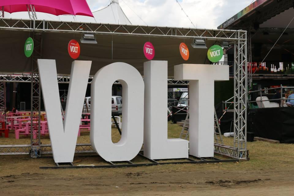 VOLT feztivál 2014