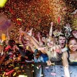 Két nagyszínpad a Telekom VOLT Fesztiválon