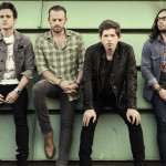 Breaking: Kings Of Leon a Szigeten