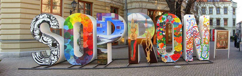 Sopron felirat 2015