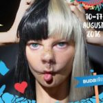 Sia és Noel Gallagher is jön a Szigetre