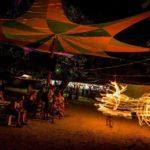 Évek óta égnek a Sziget fesztiválon