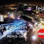 Már használható a Festipay Prepaid kártya