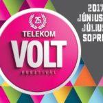 Linkin Park a Telekom VOLT Fesztivál 0. napján