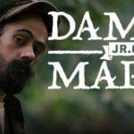 Ismét Budapesten Bob Marley trónörököse