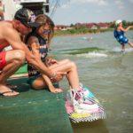 efott_Reka elso wakeboard leckeje