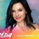 Zséda a Budapest Parkban ünnepli szólókarrierje indulásának 15. évfordulóját