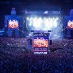 Depeche Mode és Iron Maiden a Telekom VOLT Fesztiválon
