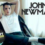 John Newman_EFOTT